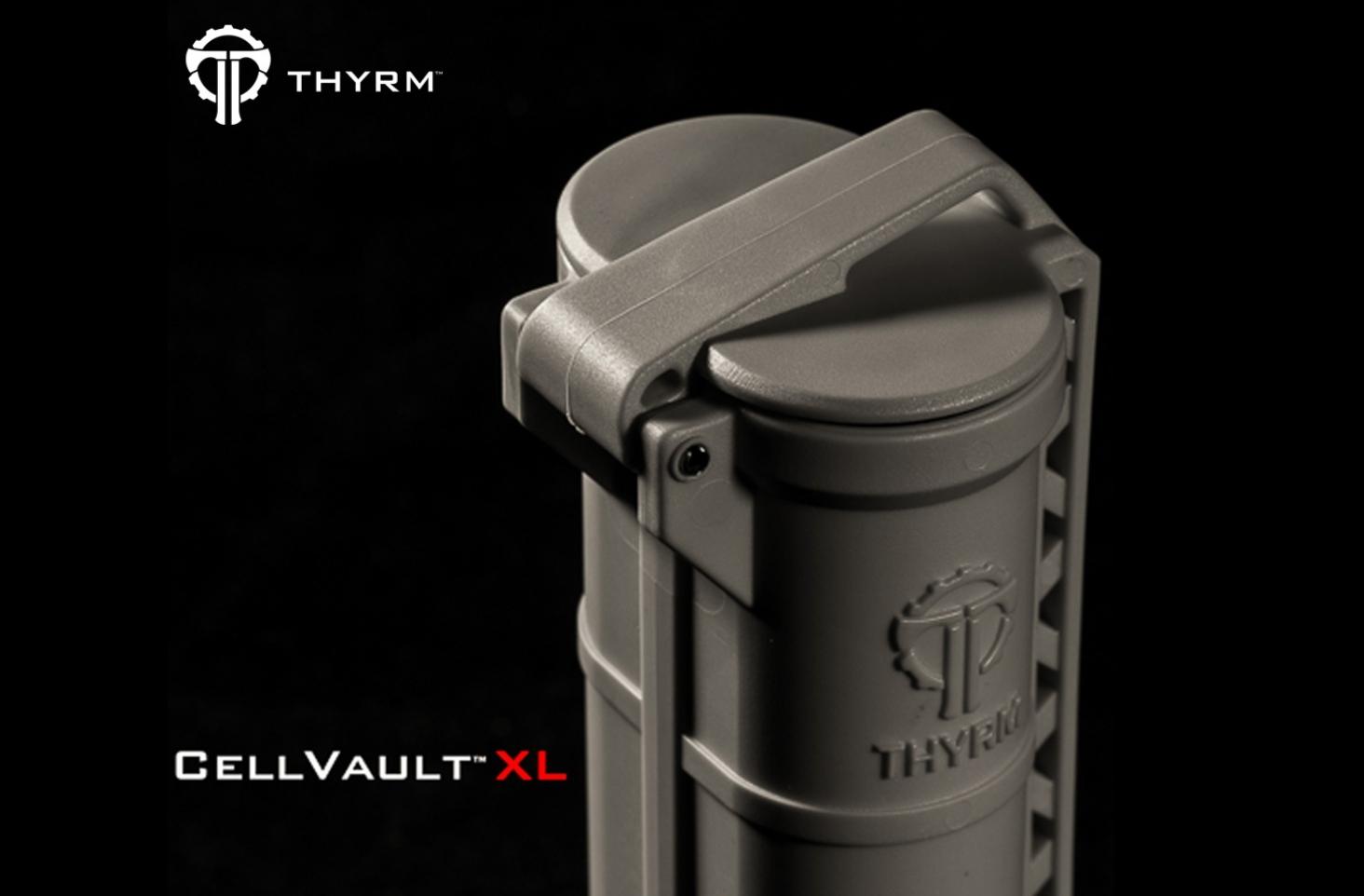 THYRM-C-XL-BS