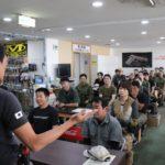 AC-training-1〜SP-training-3