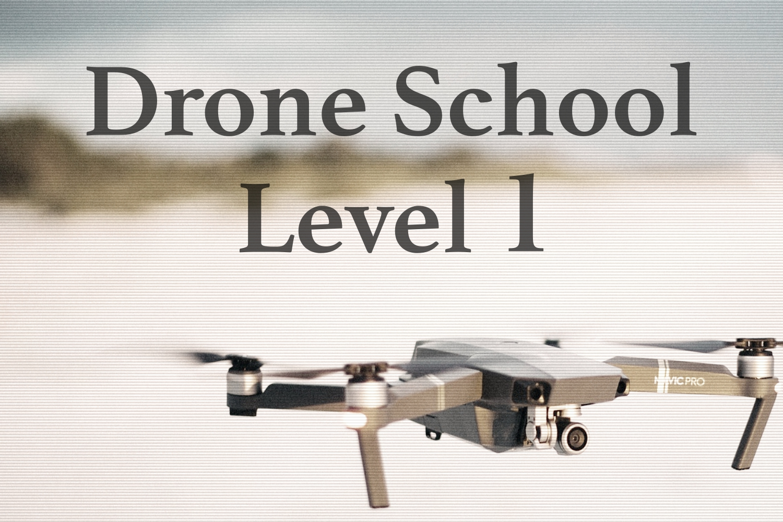 drone-Level1
