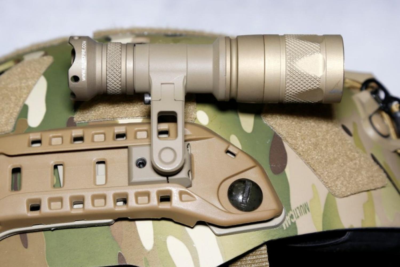 s&s  m-ax mount