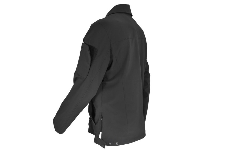 hz4 actionagent softshell jacket