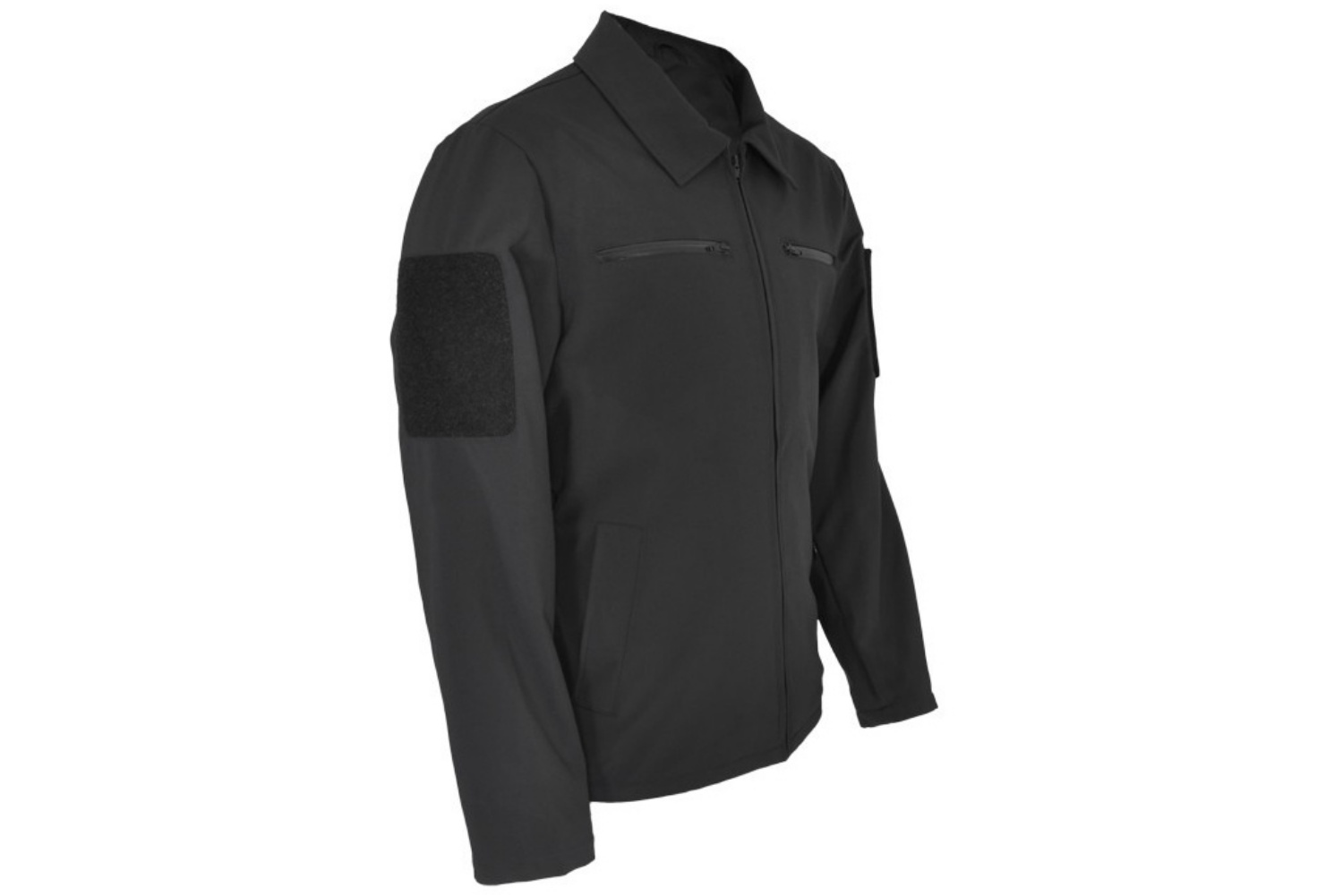 hz4 actionagent softshell jacket