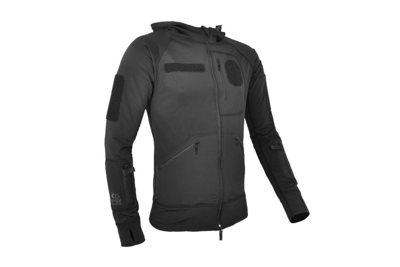 hz4 beachhead lycra hoodie