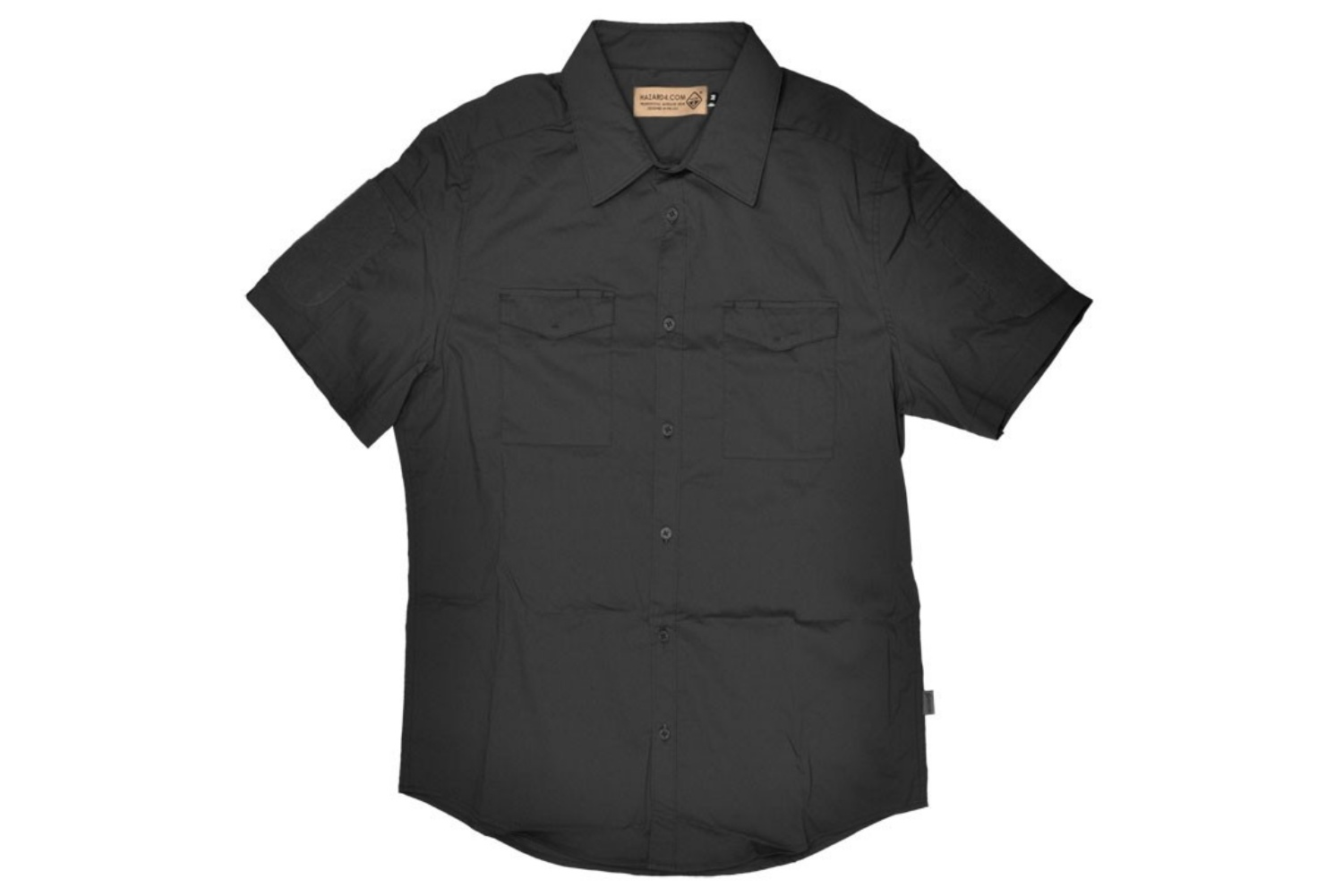 hz4 mechanic stretch ss shirt