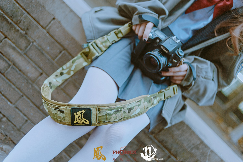 TCS-1 一眼レフカメラ用スリング