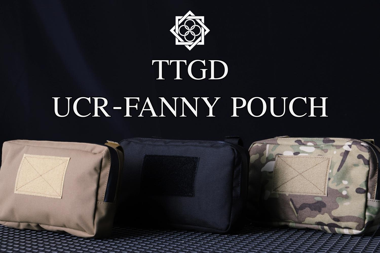 TTGD-UCRF