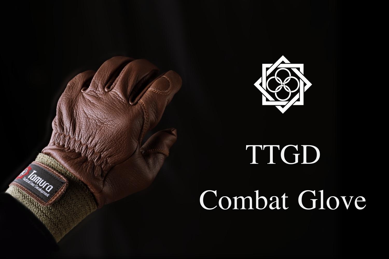 TTGD-CGlove