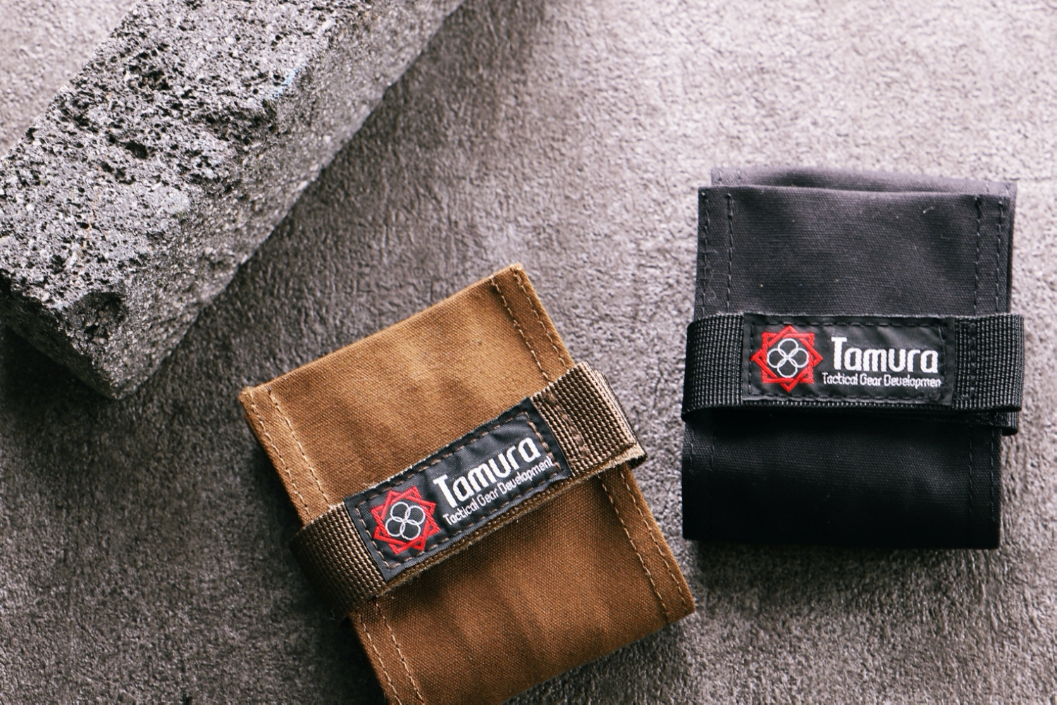 TTC Coin Pouch