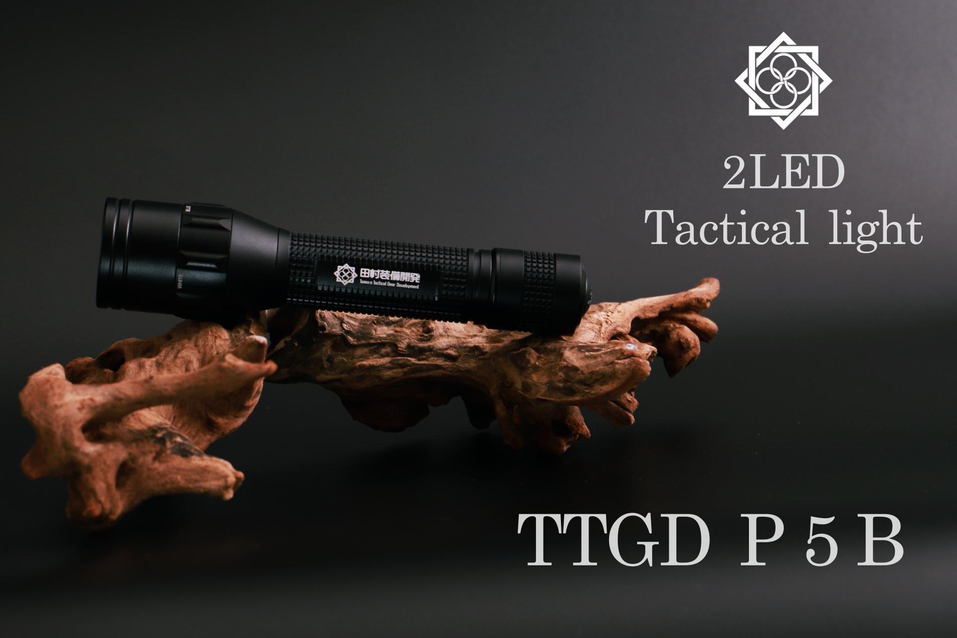 P5B TTGD