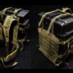 TTGD-Tactical Backpack Carrier